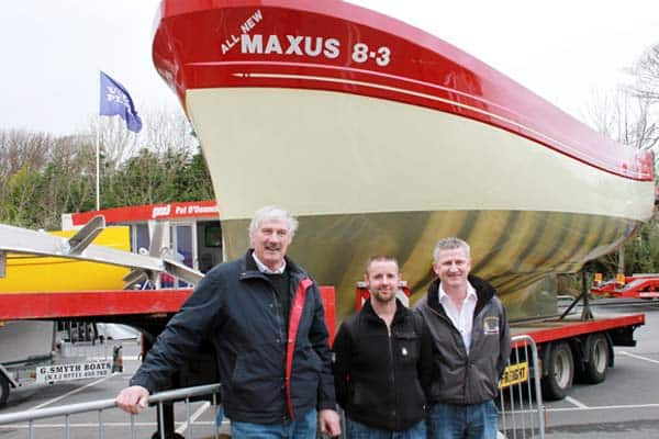Skipper Expo Int. Galway hailed as the best ever