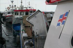 Iceland's inshore fishermen are under pressure - @ Fiskerforum