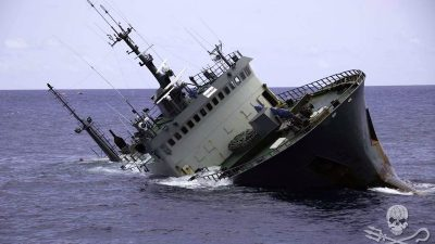 Spain hits out hard on IUU fishing