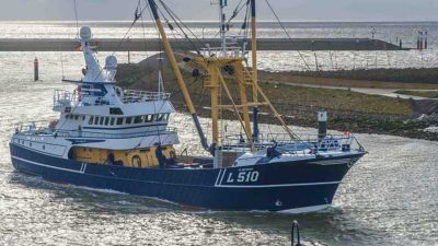 Refit boosts fishroom capacity