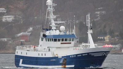 Longliner joins Faroese fleet