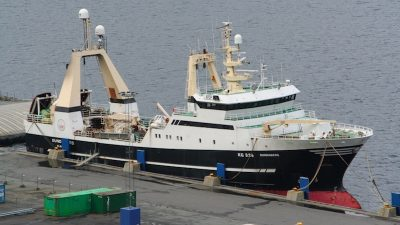 Faroese reform hits overseas ownership