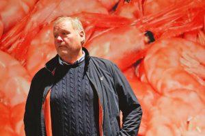 Peter Olsson of SFPO - @ Fiskerforum