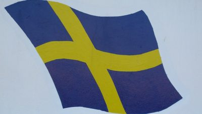 Sweden's weekly quotas on the way out