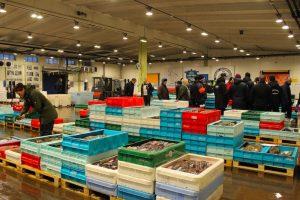 Gothenburg auction in action - @ Fiskerforum