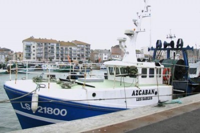 LS 721800 –  AZCABAN – ©FiskerForum - Foto: SytAl
