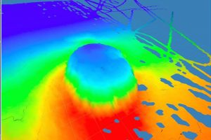 TMQ's C-Plot offers 3D mapping - @ Fiskerforum