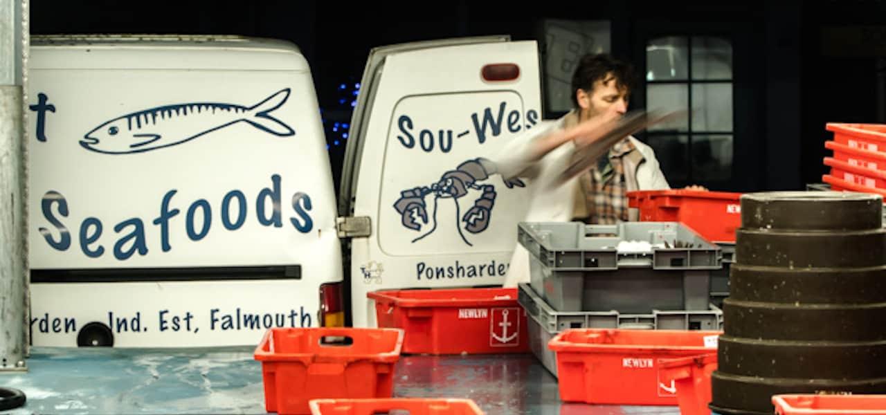Cornwall's rekindled love for fresh fish