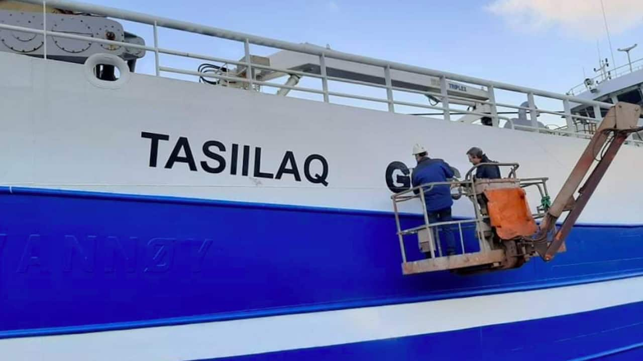 Read more about the article Tasiilaq handed over to Greenland owners