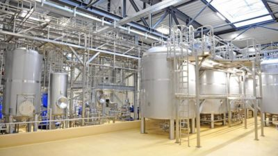 Thai Union opens marine oil refinery in Germany