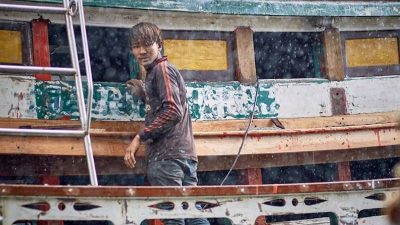 Thai Union announces support for regulation to protect fishing crews