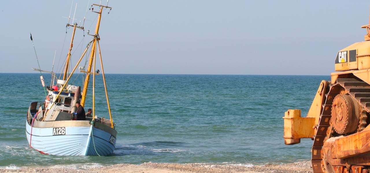 Danish Parliament agrees on low-impact fishing scheme