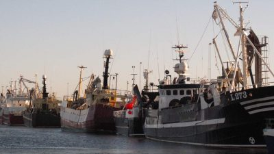 Coronavirus hits Danish fishing industry