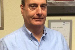 Tony Delahunty has joined the MMO board - @ Fiskerforum