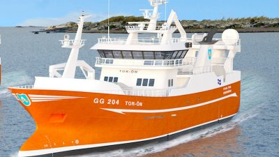 Two more for Nauta orderbook