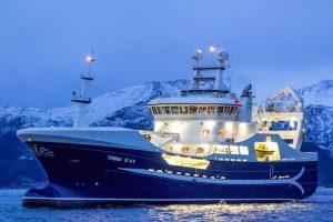 Torbas was delivered new in 2015 - @ Fiskerforum