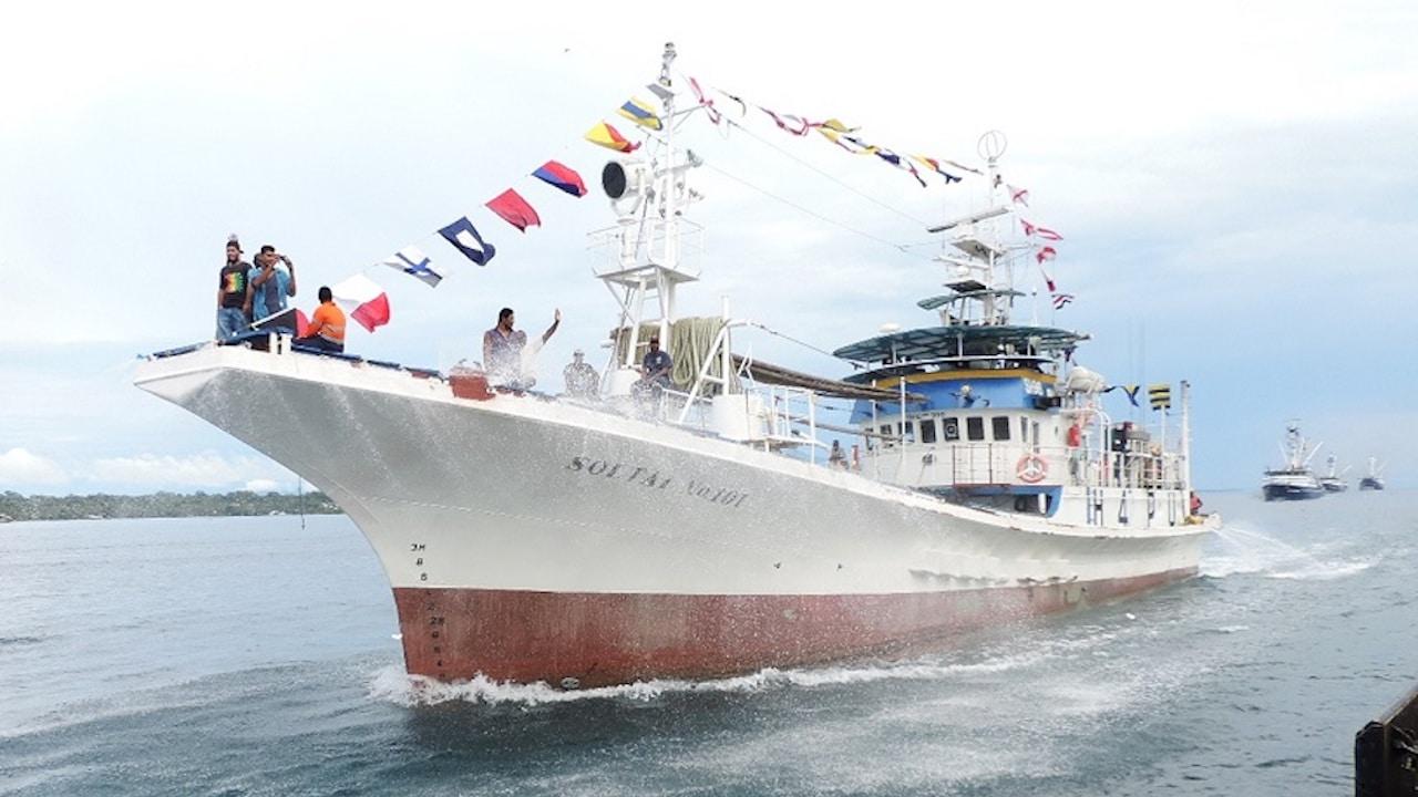 Tri Marine sells tuna business