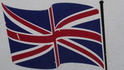 UK enshrines fisheries in law