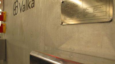 Samherji acquires stake in Valka