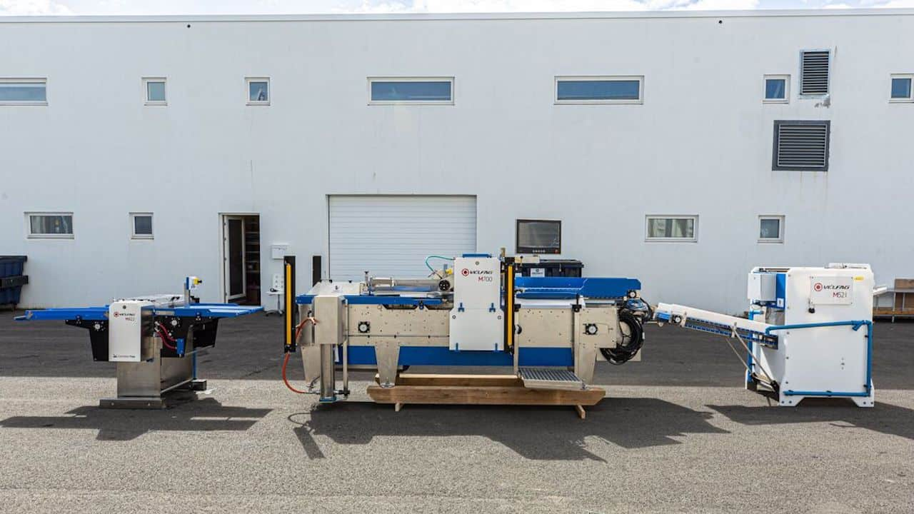 Read more about the article Vélfag delivers fish processing lines in Ireland