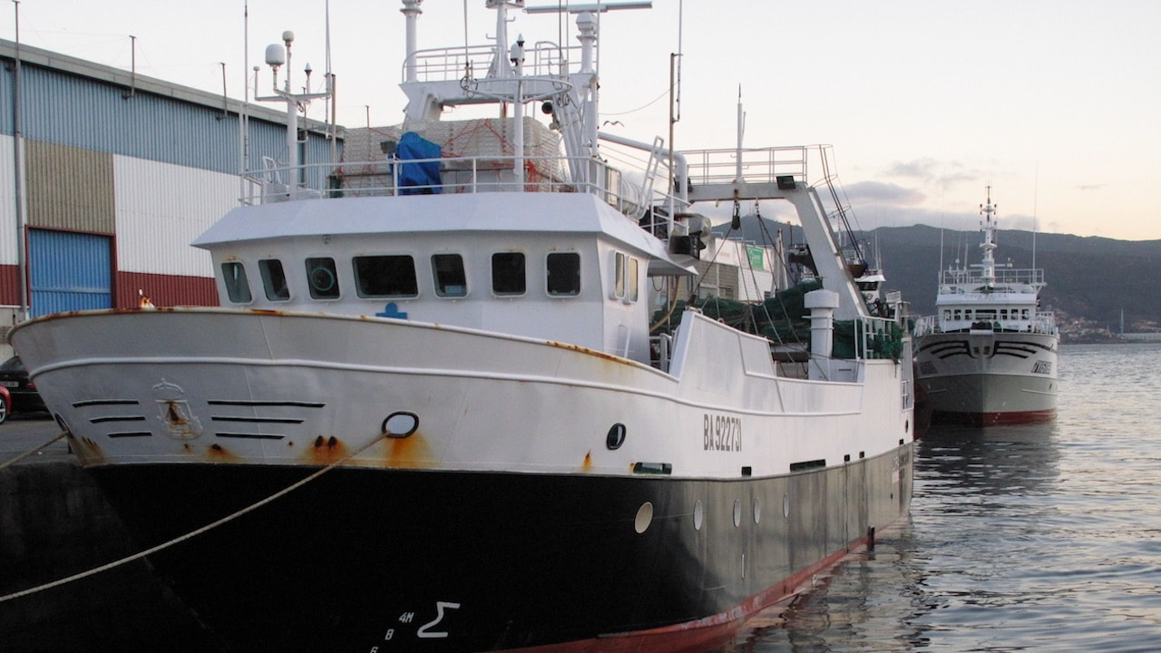 UN group's report ignores successes in fisheries management