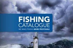New Fishing Catalogue from Vónin .   Foto: Catalogue Vònin - @ Fiskerforum
