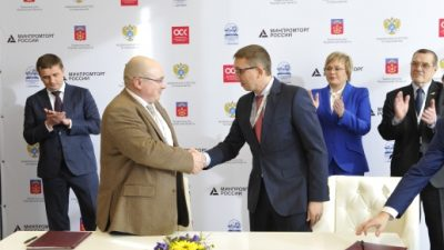 Vyborg to build for Arkhangelsk Trawl Fleet