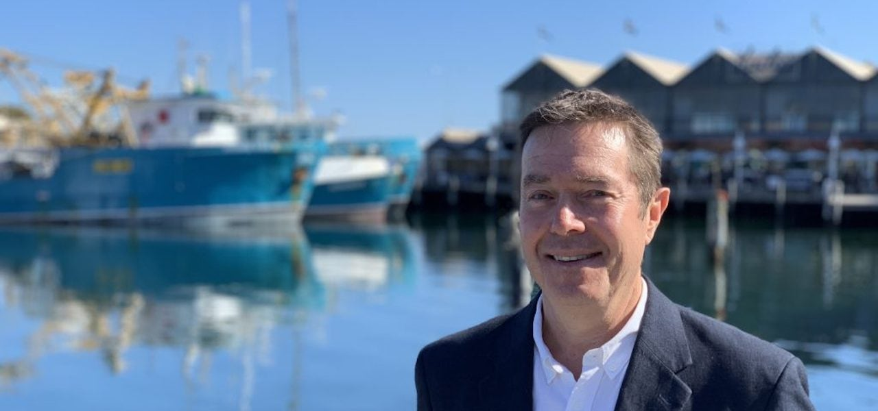 Read more about the article Securing rights for Western Australia's fisheries are top priority