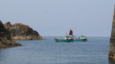 Fisheries Grant to support Welsh fishing sector