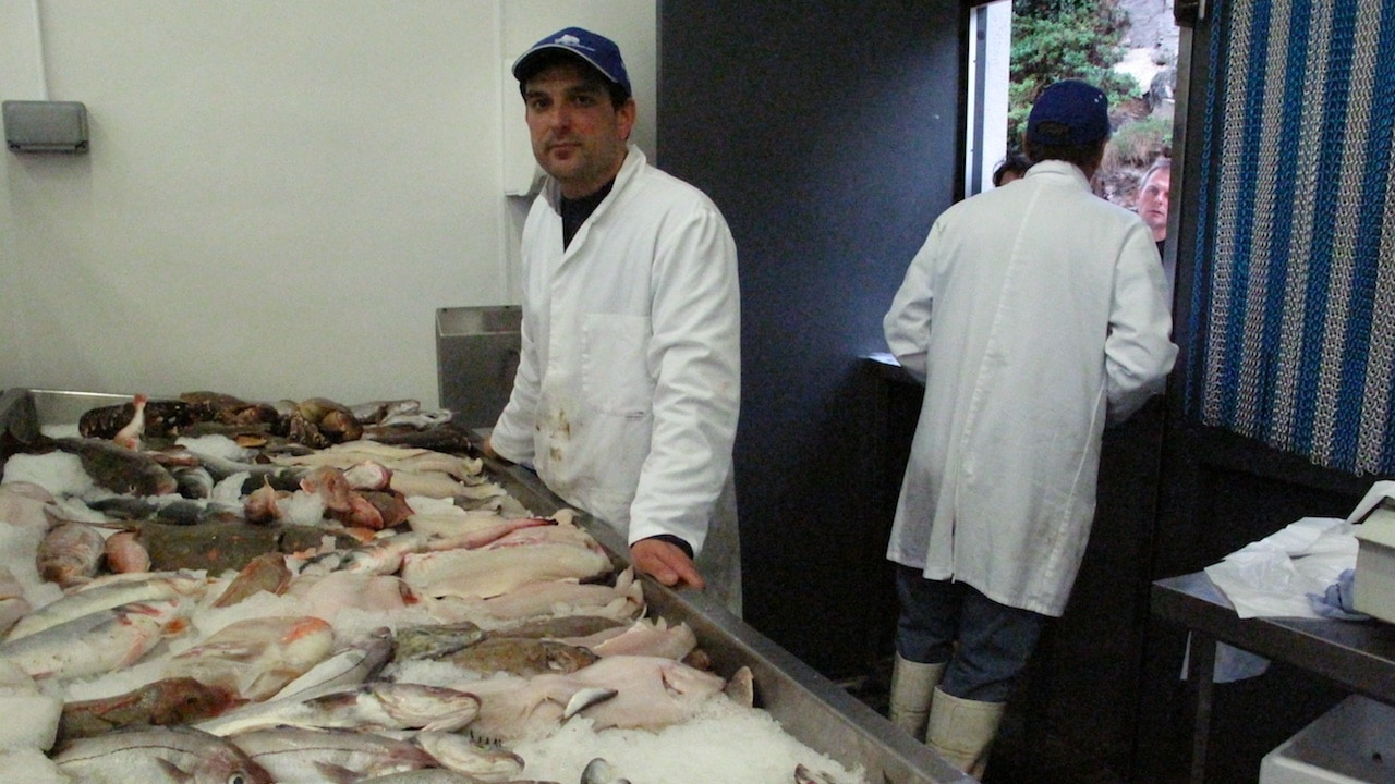 Fisheries APPG highlights need for joined-up action on seafood careers