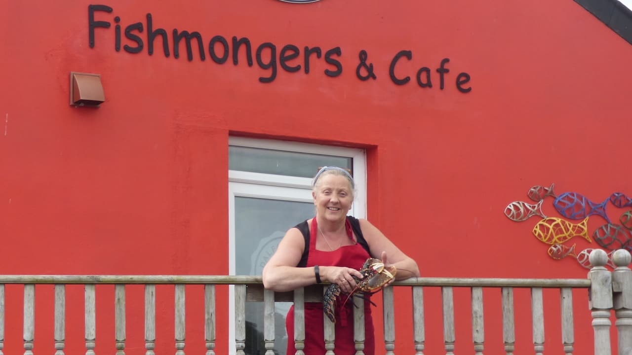 Read more about the article New Women in Welsh Fisheries group gets networking