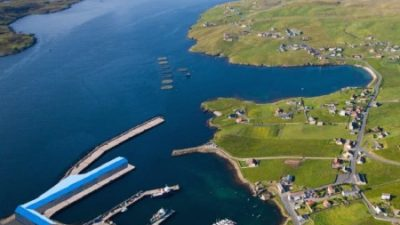 Whalsay investment in doubt
