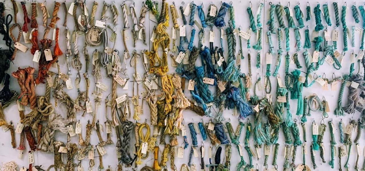 Read more about the article Workshop on circular design of fishing gear