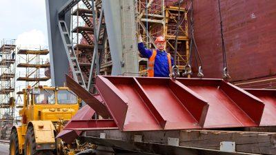 Crab venture for Yantar shipyard and JSC Phoenix