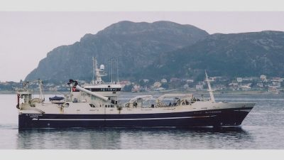 Pelagic vessels change hands