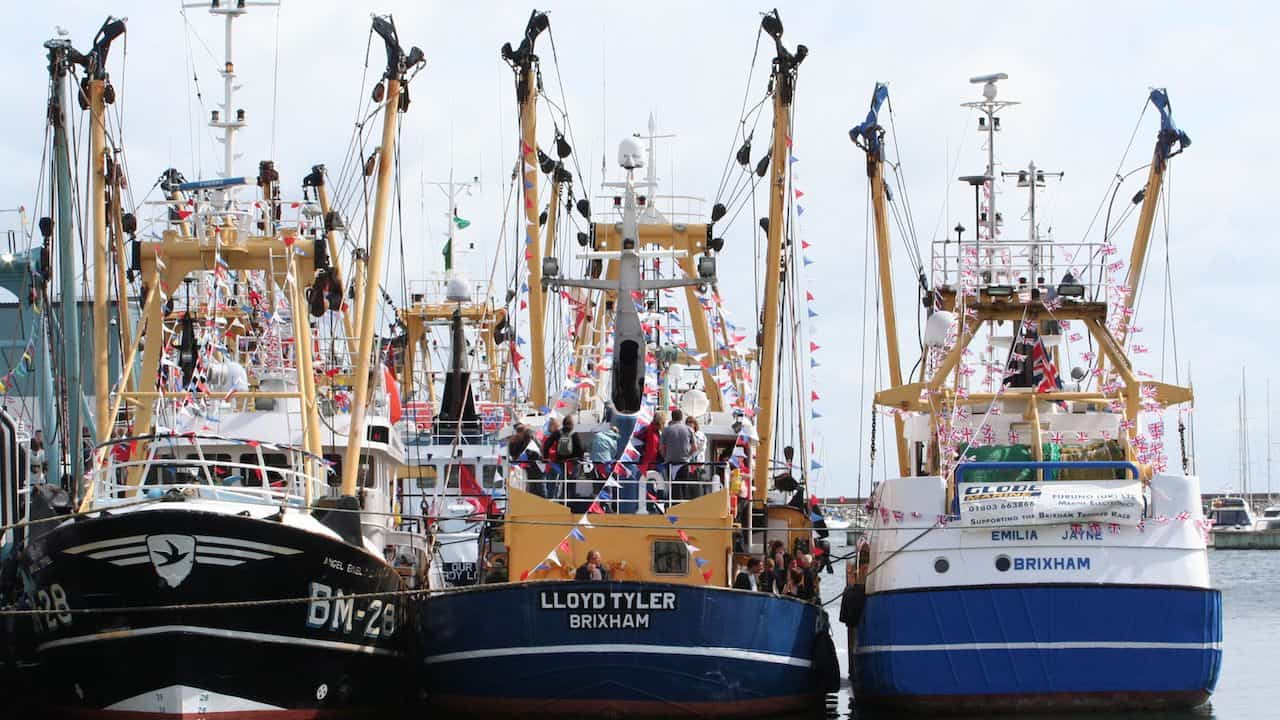 Read more about the article England's fishing a casualty of devolution politics