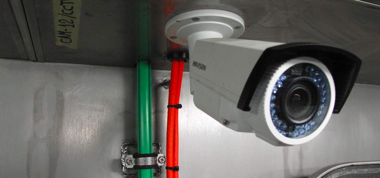 Mandating CCTV is the lazy option