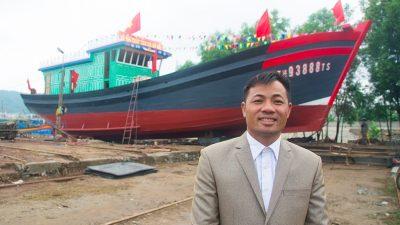 Vietnam Boosts Fleet