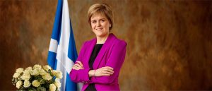 Scottish and Welsh First Ministers want no-deal Brexit ruled out