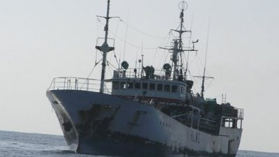Norway supporting South Africa's Fisheries Law Enforcement Academy
