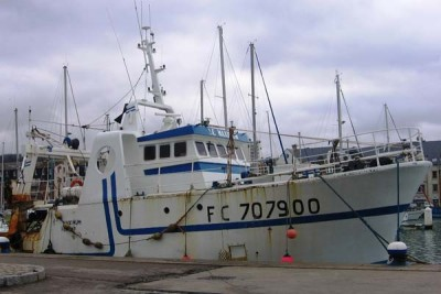 FC 707900 –  LE MAXIMUM – ©FiskerForum - Foto: frenchies
