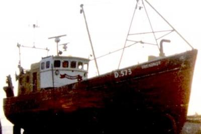 D 573 –   – ©FiskerForum - Foto: fresh-herrings
