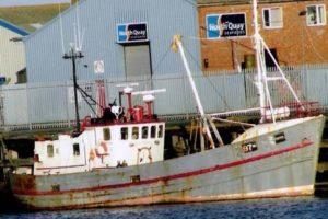 T 197 – – ©FiskerForum - Foto: fresh-herrings