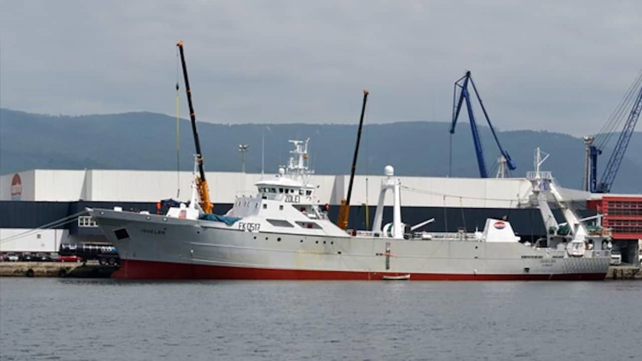 Igueldo to get refit with Naust winches
