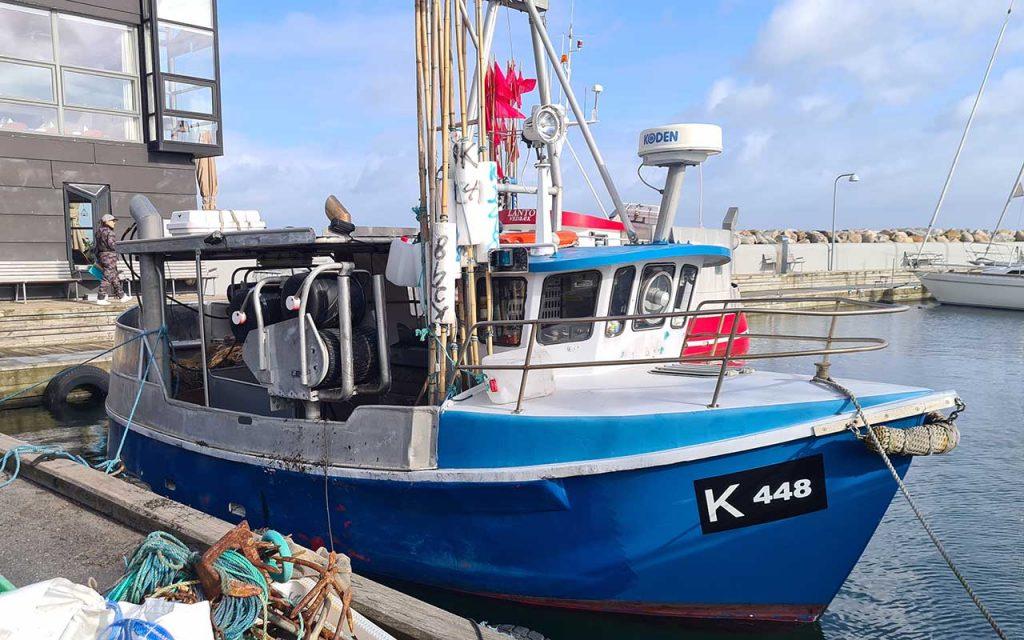 K448 Erica Kirk