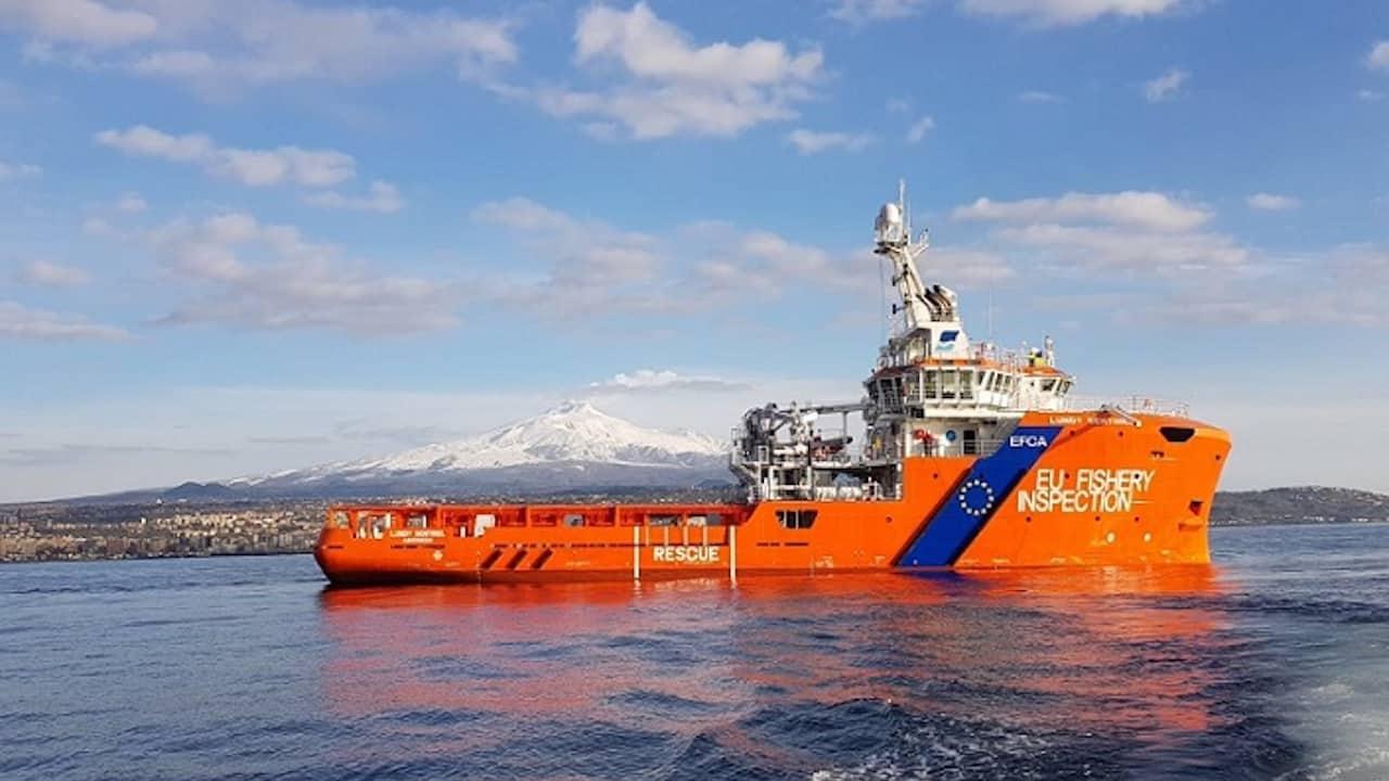 Mediterranean countries unite against IUU fishing