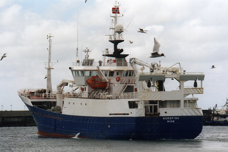 North Sea herring quota cut recommended by ICES