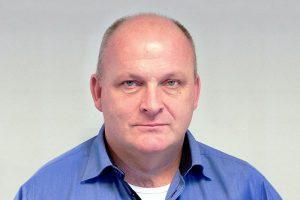 Ole Kjærgaard celbrates 25 years in the trawl door business - @ Fiskerforum