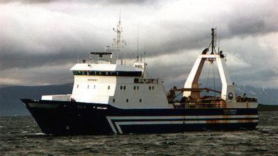 Strong start on offshore redfish