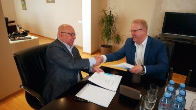 Pella signs newbuild orders